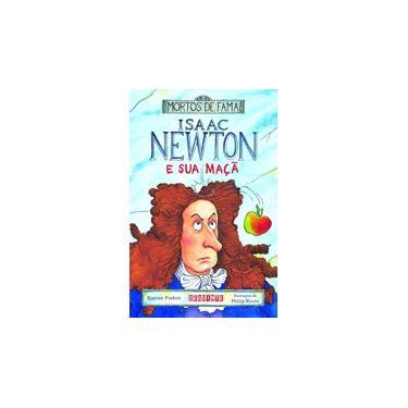 Isaac Newton e Sua Maçã - Poskitt, Kjartan - 9788535901795