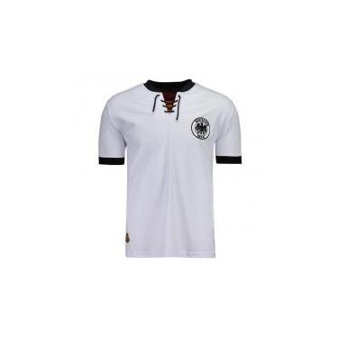 f433eb94f7 Camisas de Times de Futebol Casuais Alemanha: Encontre Promoções e o ...