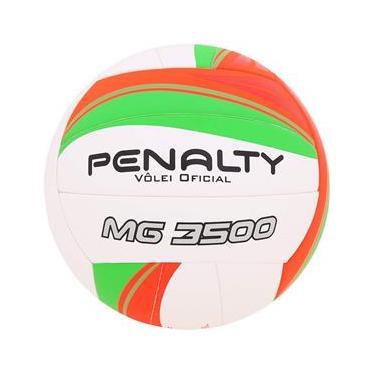 c584f4f723 Bola de Vôlei Oficial PVC MG 3500 Penalty