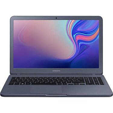 Imagem de Notebook Profissional Samsung Expert X40 Intel Core i5 8GB (Geforce mx110 com 2gb) 1TB Tela HD 15,6'' Windows 10 PRO - Cinza