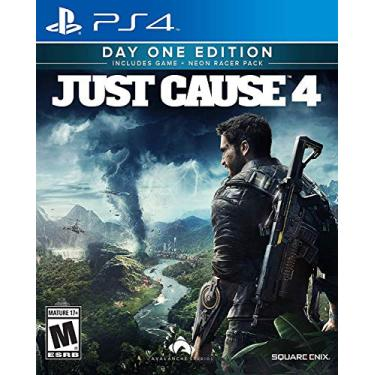 Just Cause 4 (Day 1)