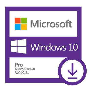 Windows 10 Pro 32/64 Bits Pt-Br Download Fqc-09131