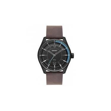 82b3464ecf5 Relógio Orient Masculino Ref  Mpsc1004 Panx Casual Black