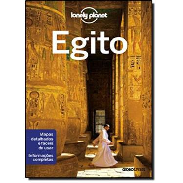 Lonely Planet Egito - Zora O'Neill - 9788525053275
