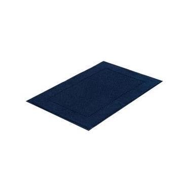 Imagem de Tapete de Banheiro Dolce Buddemeyer Azul