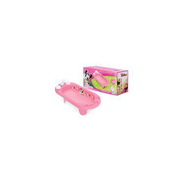 Imagem de Banheira de Boneca - Minnie Mouse Bow-tique - Xalingo