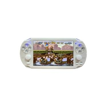 Imagem de Video Game Psp Pvp Game Boy Portátil Digital - Fo-6000 BRANCO