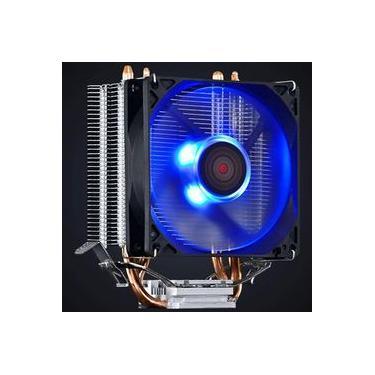 Cooler Para Processador Pcyes Zero K Z2 92mm Amd/Intel Led Azul Aczk292lda - 24042