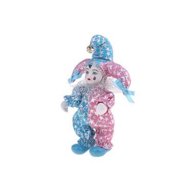 20 Cm Bonito Porcelana Italiana Eros Triangel Boneca Tokens De Amor Decoração Para Crianças Presente