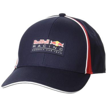 PUMA RBR LS BB CAP, Motorsport, Grafite, Único