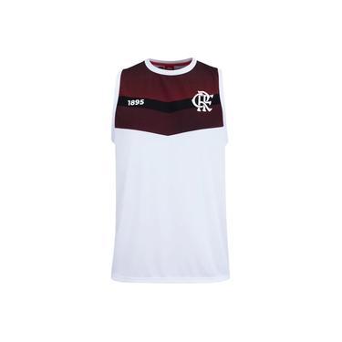 Camiseta Regata do Flamengo Hold - Masculina