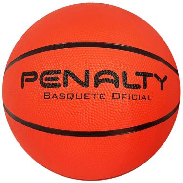 Bola de Basquete Penalty Playoff Laranja 1028147