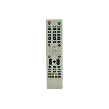 Controle Remoto Tv Led Toshiba Ct-6780