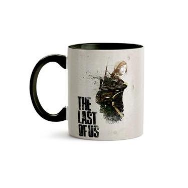 Caneca The Last Of Us Part 2 - 03