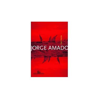 Mar Morto - Amado, Jorge - 9788535911824