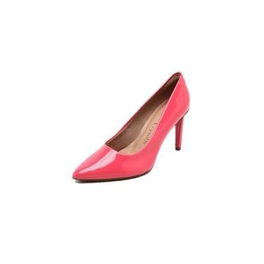 Sapato Scarpin Crysalis Feminino Salto Alto 5165