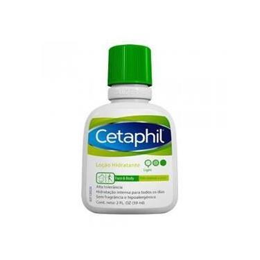 Cetaphil Loção Hidratante Travel Size 59ml