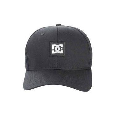 Bone Dc Shoes Cap Star Black 78.80.2789