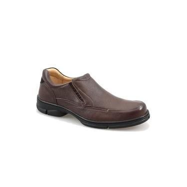 Sapato Masculino Anatomic Gel 7862
