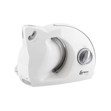 Fatiador De Frios Elétrico Pratic 85w Branco Lenoxx 127v