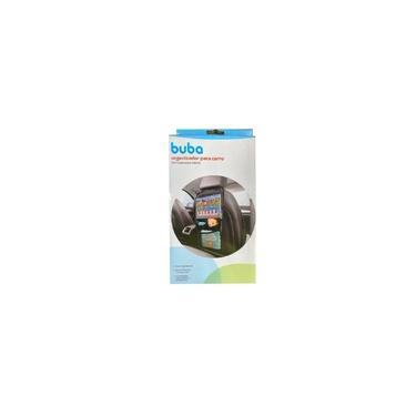 Imagem de Organizador De Carro Porta Treco Com Case Para Tablet Buba