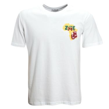 Camisas de Times de Futebol Casuais Liga Retrô  790f85cc0f8a7