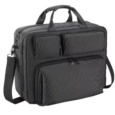 9068c0b09 Mochila Notebook Multilaser Até 15.6 Smart Bag BO200 - Preta