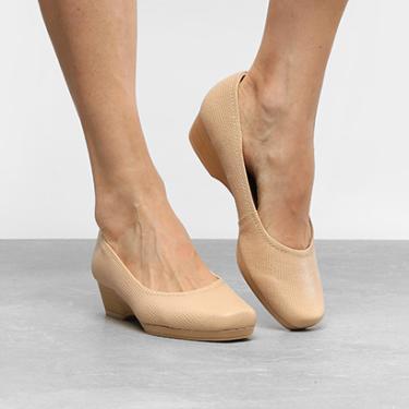 1324895f9 Sapato Usaflex Baixo | Moda e Acessórios | Comparar preço de Sapato ...