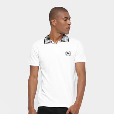 Camisa Polo RG 518 Piquet Bordada Masculina - Masculino 0a41049e23288