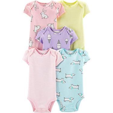 7c73ef508 Body para Bebê Amazon   Bebês   Comparar preço de Body para Bebê - Zoom
