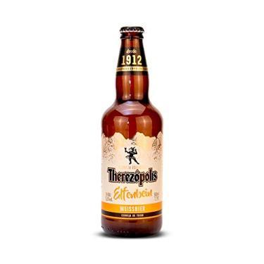Cerveja Therezopolis Weissbier THEREZOPOLIS 500Ml