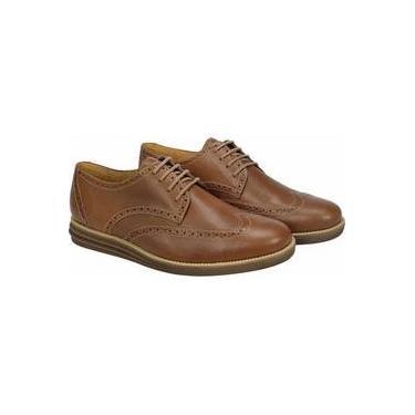 a93c068cf Sapato Masculino Bege: Encontre Promoções e o Menor Preço No Zoom