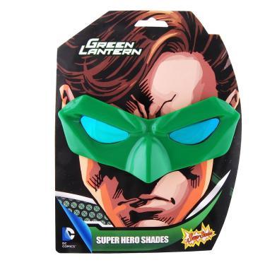 Imagem de Máscara Óculos Lanterna Verde