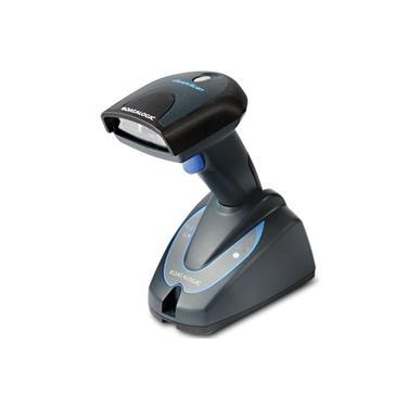 Leitor Cod Barras Sem Fio Quickscan Mobile Qm2130 Datalogic