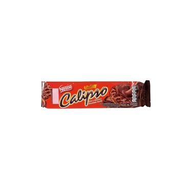 Biscoito com Cobertura de Chocolate ao Leite Nestlé 130g
