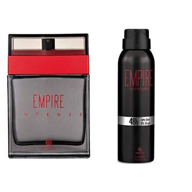 Imagem de Perfume e Desodorante Empire Intense Hinode