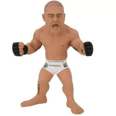 """Imagem de Boneco UFC Mauricio """"Shogun"""" Rua"""
