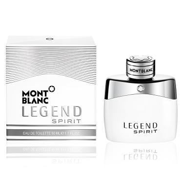 807f7b78a1c Perfume Masculino Montblanc Legend Spirit EDT 100ml