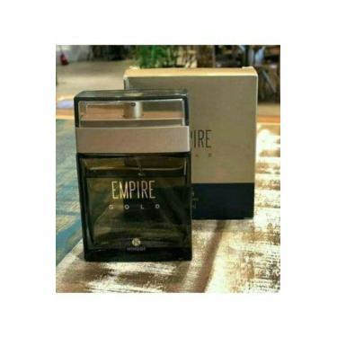 Imagem de Perfume Empire Gold Original Hinode 100Ml