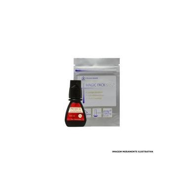 Imagem de Cola Elite Super Ultra Para Extensão de Cílios Hs-16 - 10g