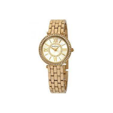 9d5a8510927 Relógio de Pulso R  639 ou mais Anne Klein