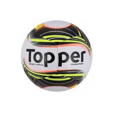 Bola Topper Futebol Society Champion Ii ae3643a648ad1