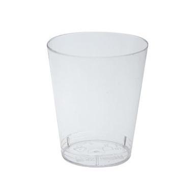 Copo Plástico Reforçado Plastilânia 40ml - 10 Unidades 300181