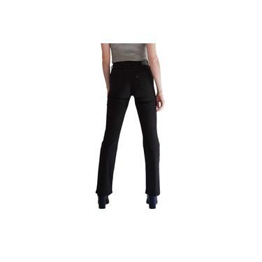 Calça Jeans Levi's 725 High Rise Bootcut Feminino