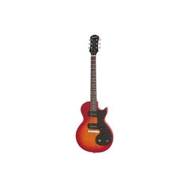 Imagem de Guitarra Epiphone Les Paul Sl Heritage Cherry Sunburst