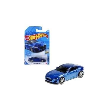 Imagem de Hot Wheels 2020 Jaguar F-type 1:64 Grx29