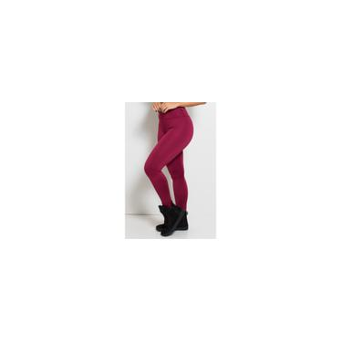 Imagem de Legging Lisa Fitness Cintura Alta Suplex
