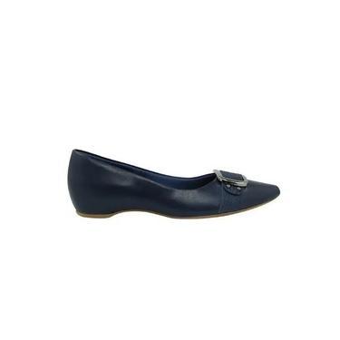 Usaflex Sapatilha Feminina R0537 Cor New Blue
