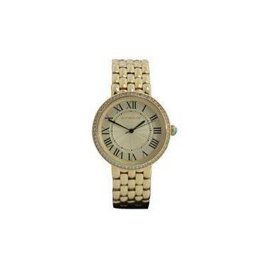 93397c785 Relógio de Pulso Victor Hugo Analógico | Joalheria | Comparar preço ...