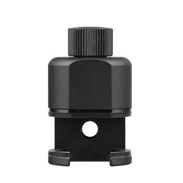 Adaskala Mini Adaptador de Tripé de Montagem de Telefone Celular Suporte de tripé com interface de 1/4 de polegada para tablets e smartphones